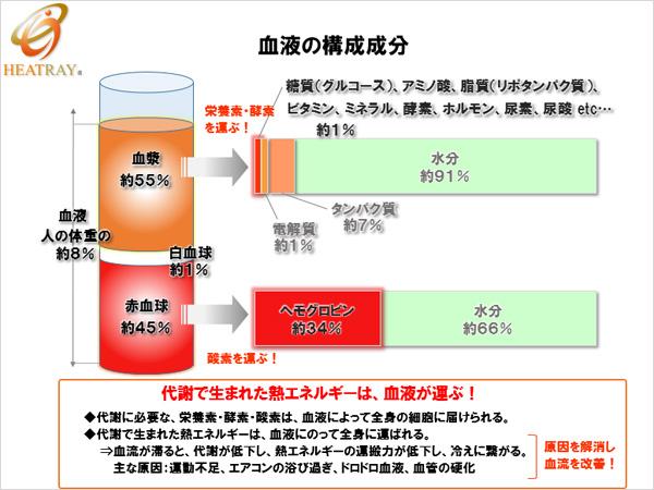 血液棒グラフ